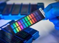 Forschungslabor Humangenetik