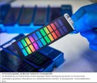 Forschungslabor Humangenetik 02