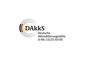 DAkkS Deutsch Akkreditierungsstelle