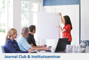 Journal Club und Institutsseminar